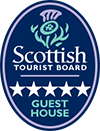 5 Star Guesthouse Award