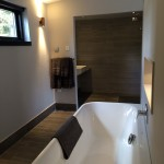 Bath and wetroom