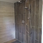 Shower and Wetroom