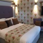 Bedroom Oak Lodge