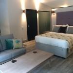 Ash Lodge Bedroom
