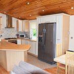 Loch Lomond Kingfisher Lodge
