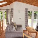 loch Lomond Kingfisher lodge